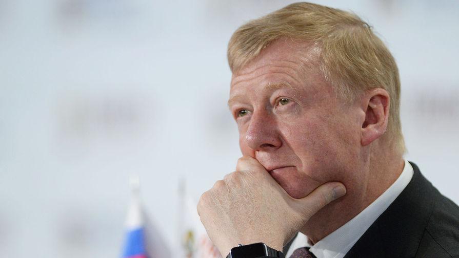 Глава «Роснано» назвал систему надзора в России проблемой для инноваций