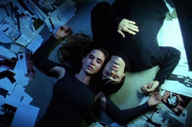 Кадр из фильма «Реквием по мечте» (2000)