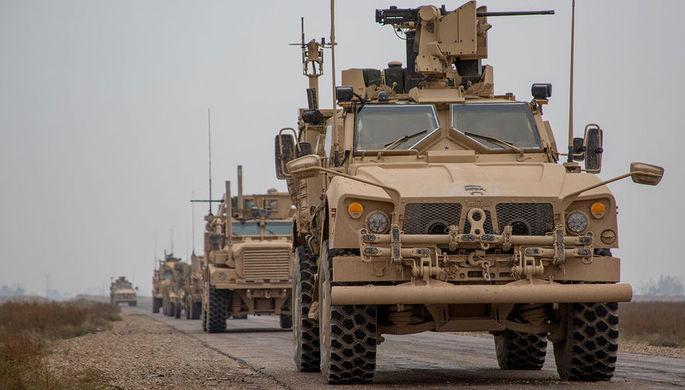 Война в Ливии: США выводят войска