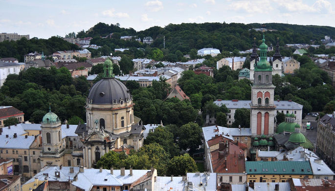 «Комплекс неполноценности»: в Киеве испугались русификации Львова