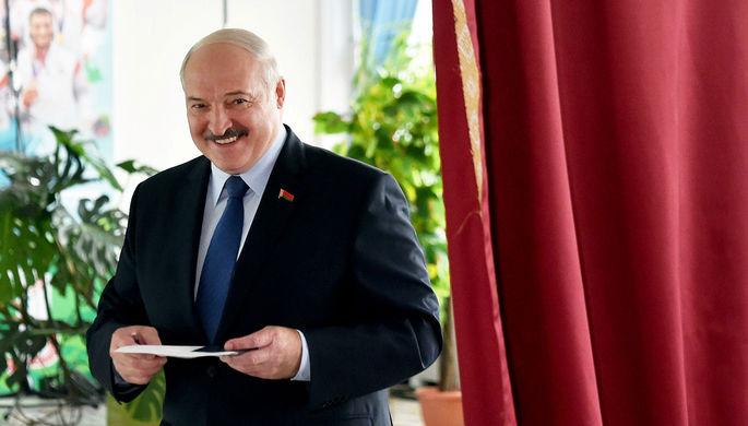 От санкций до поздравлений: как мир реагирует на победу Лукашенко
