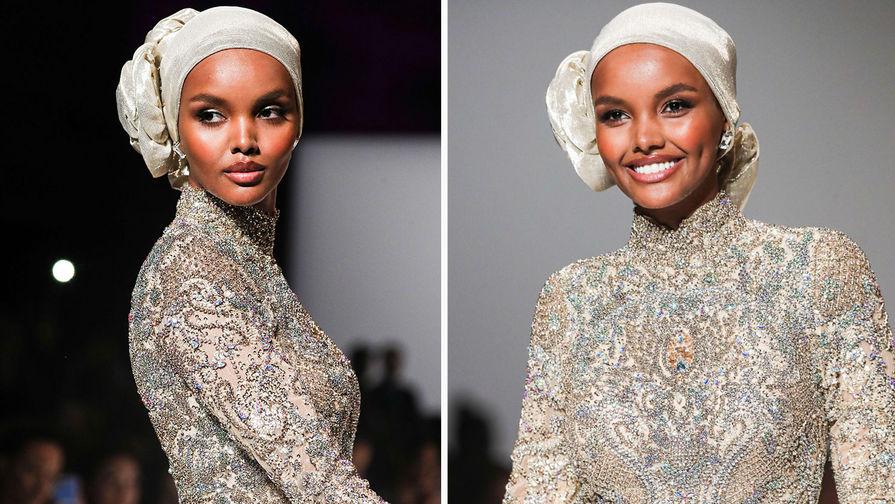 Путь в хиджабе: модель-мусульманка отказалась от успешной карьеры