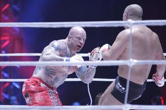 Федор Емельяненко выйдет на ринг 21 июня