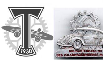 Полиция увидела сходство в эмблемах «Торпедо» и одной из нацистских организаций фашистской Германии