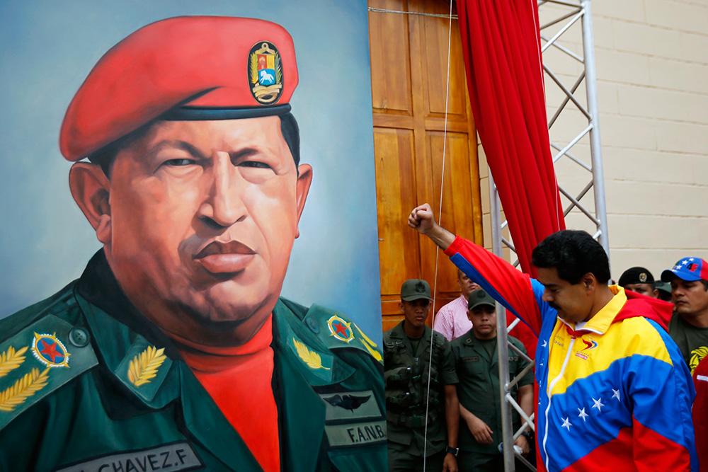 Некоторые уроки ближайшего опыта Венесуэлы