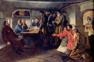 В современной России возродилась средневековая система кормления чиновников