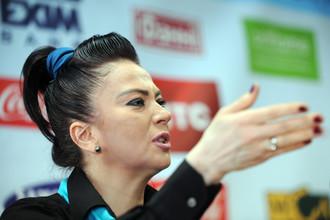 Ирина Дерюгина считает, что судейство на чемпионате мира по художественной гимнастике было предвзятым