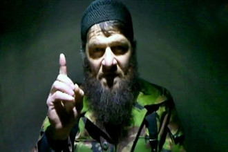Глава Чечни Рамзан Кадыров в очередной раз объявил о смерти лидера «Имарата Кавказ» Доку Умарова