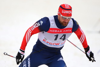 Алексей Петухов остается единственным российским лыжником, выигрывавшим медали на этапах Кубка мира в этом сезоне