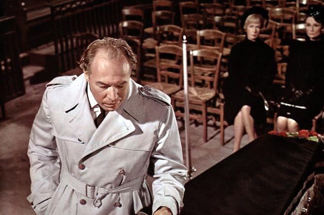 «Шарада» (1963)
