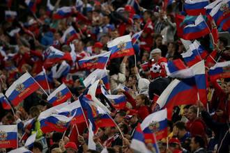 Все чисто: ФИФА и WADA отстали от России