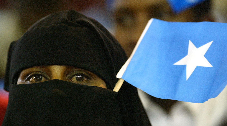 Три человека погибли, 20 пострадали при взрыве в Сомали
