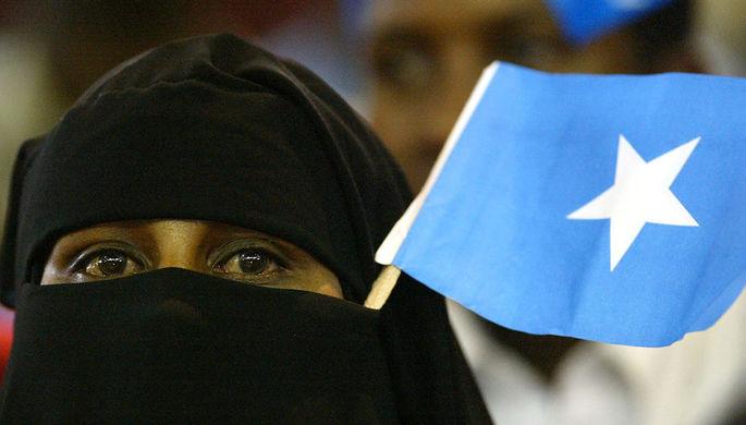 Боевики атаковали правительство столицы Сомали, есть жертвы