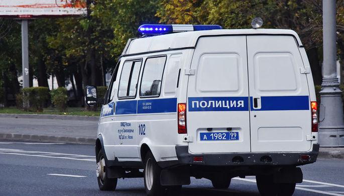 Полиция начала проверку после проникновения в РКК «Энергия»