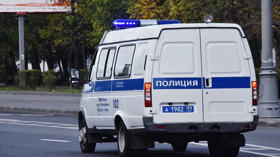 Москвичка пыталась убить трех детей, оставив их в лесу раздетыми на морозе