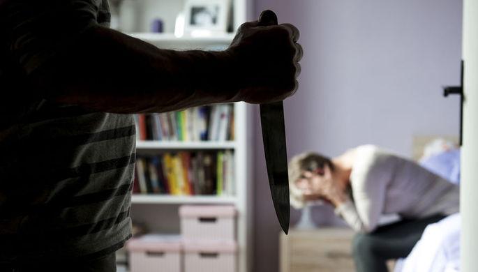 Зарезал в гневе: в Рязани убита воспитательница детского сада