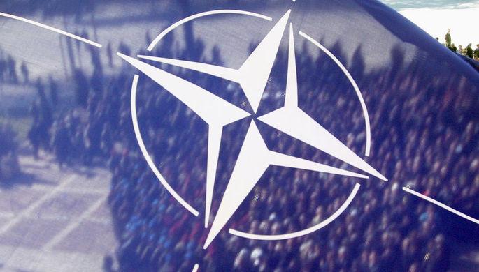 НАТО обвинил РФ в разрушении «архитектуры безопасности» Европы