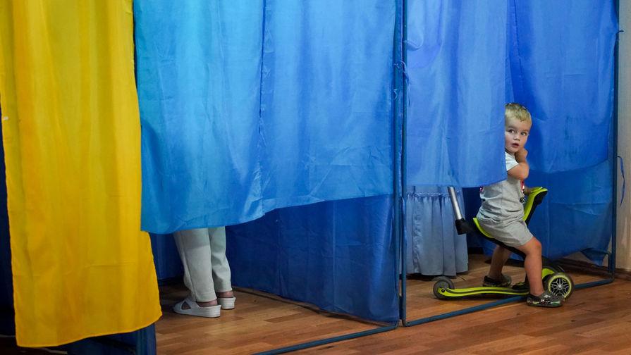 Итоги выборов в Раду по одномандатным округам подведены