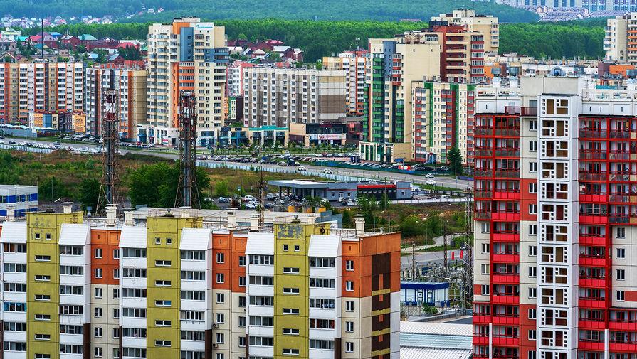 В Госдуму внесли закон о всероссийском сносе и изъятии недвижимости