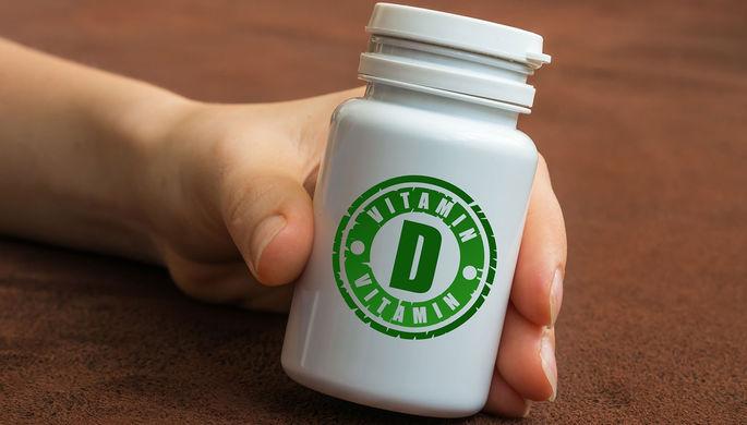 Безопасен, но бесполезен: опровергнут эффект витамина D при COVID-19
