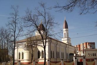 Ярославская соборная мечеть