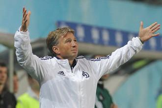 Руководители МВД России должны защитить честное имя главного тренера «Динамо»