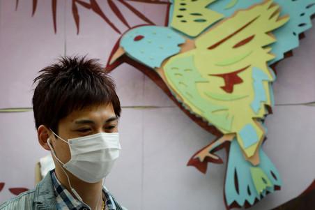 ������ ��������� ������������ ������ ������ H7N9 ������������ � Science