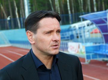 Сборная ФНЛ под руководством Дмитрия Аленичева проиграла сборной итальянской Серии В со счетом 0:1.