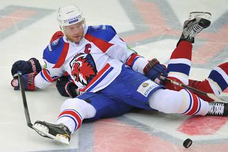 Пражанин Иржи Новотны дублем помог своей команде разгромить «Слован»