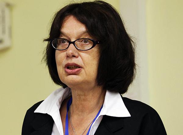 Руководитель МЭГ-центра при МГППУ Татьяна Строганова