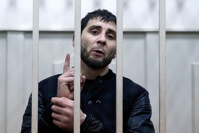 Дело Немцова привело на Кавказ