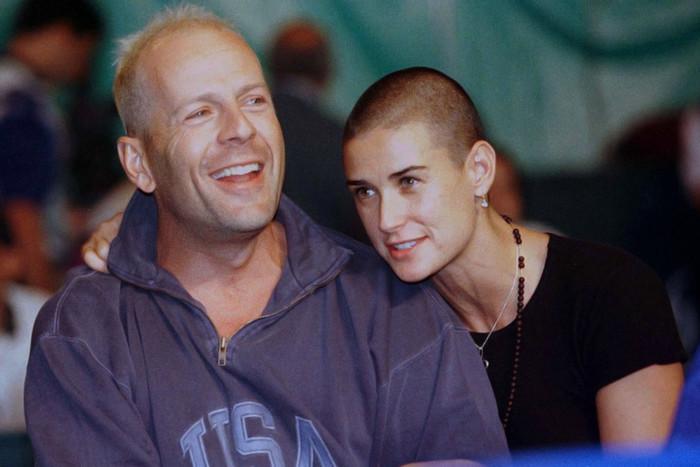 С ноября 1987-го по октябрь 2000года Уиллис был женат на актрисе Деми Мур. За время брака у...