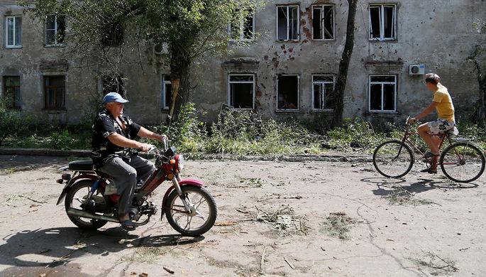 Закон о коллаборантах: кого Киев амнистирует в Донбассе