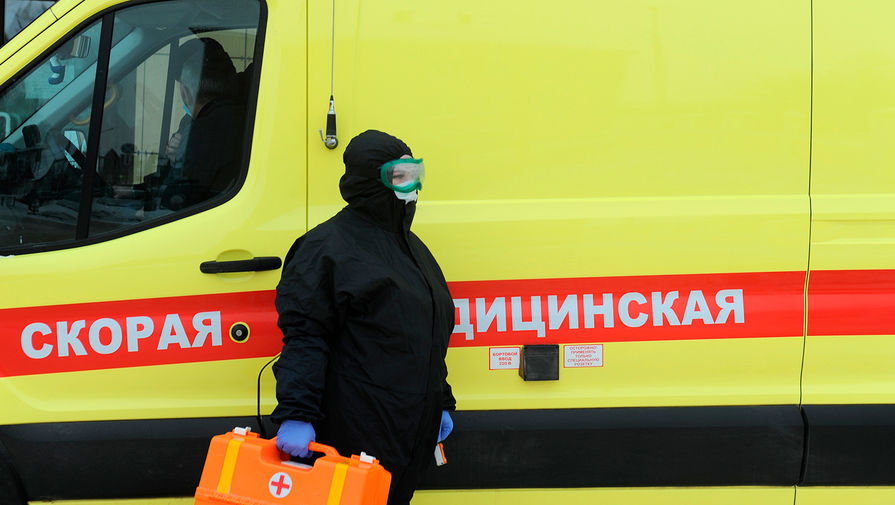 Инфекционист оценил ситуацию с коронавирусом в Москве