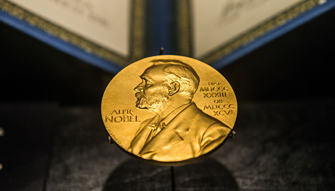 Кто получит Нобеля