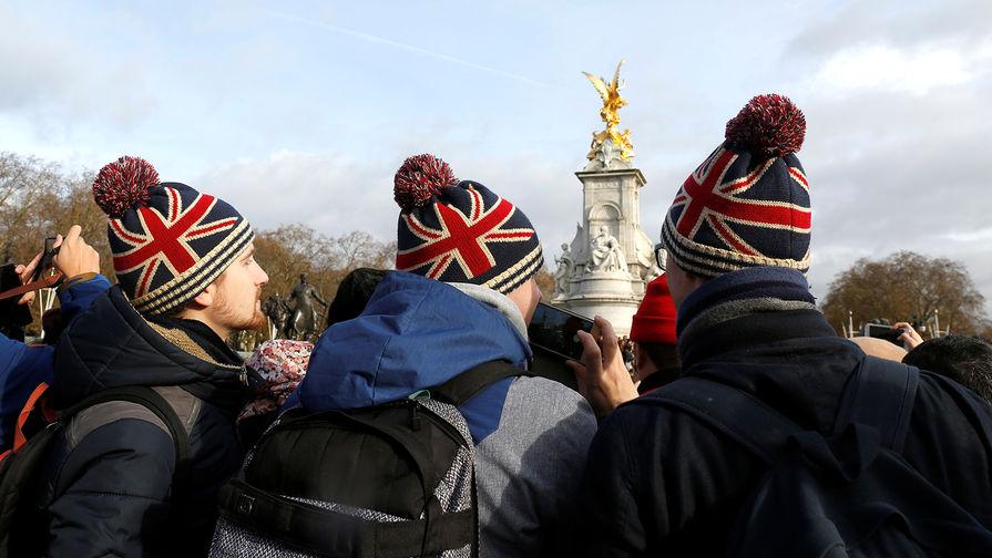 Россияне жалуются на задержки в выдаче британских виз