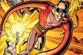 Расширение киновселенной DC: у Бэтмена появится новый партнер