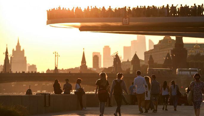 Россия в растерянности: почему народ ее не ценит