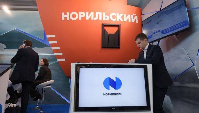 Против вируса: «Норникель» выделил более 200 млн рублей на аппараты ИВЛ
