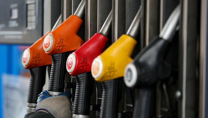 Бензин не нужен: в России резко упал спрос на топливо