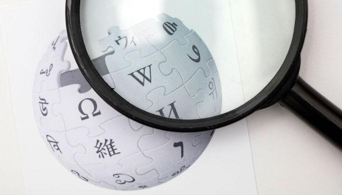 Впервые за 10 лет: «Википедию» ждет редизайн