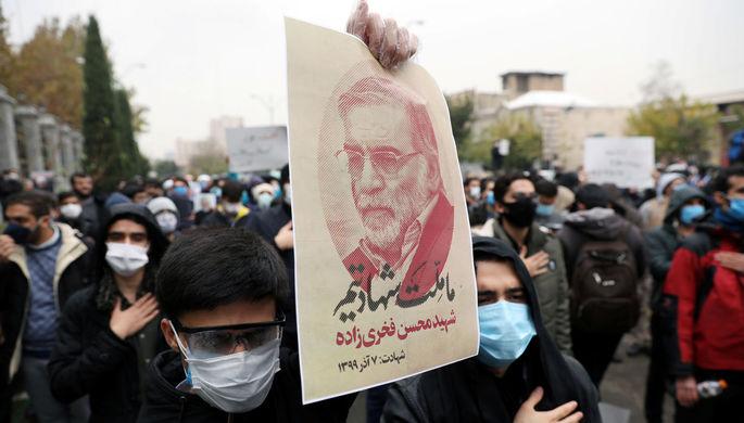Провокация: Пушков оценил убийство ядерщика в Иране