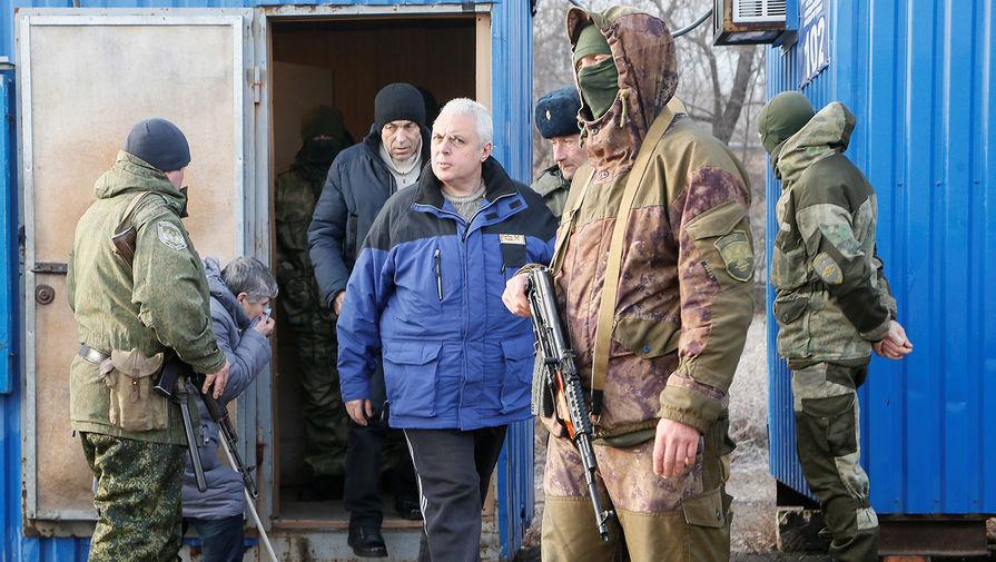 Зеленский объяснил, почему бывших «беркутовцев» включили в обмен с Донбассом