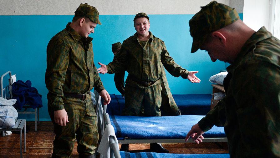 «Проблемы надо безотлагательно решать»: почему система военных сборов нуждается в модернизации