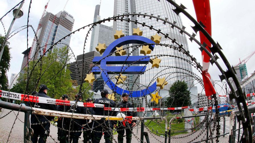 Всемирный банк ожидает снижения темпов роста экономики в Европе в 2022 году