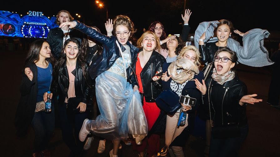 Как веселятся девчонки после выпускного фото 467-186