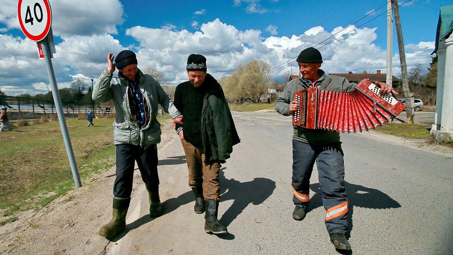 Бедность в России: десятки миллионов за чертой