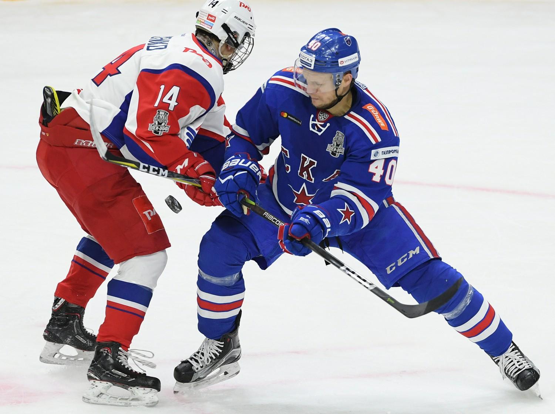 Прогноз на матч СКА - Локомотив: питерский клуб выиграет в основное время