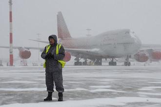 Необычная зима: Росгидромет дал прогноз на полгода