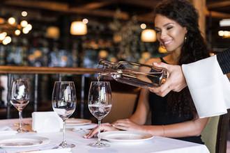 Только для богатых: зачем рестораны ищут сведения о клиентах